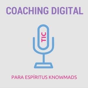 #46. Coaching Digital vuelve tras las vacaciones